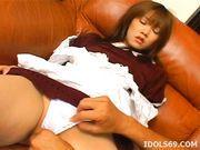 Yu Aizawa Toying