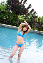 Yua Aida - Picture 1