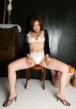 Yui Aoyama - Picture 19