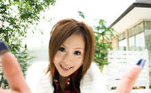 Yui Aoyama - Picture 2