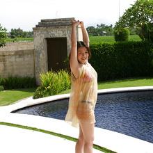 Yui Kurata - Picture 17