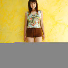 Yuria Yoshinaga - Picture 22