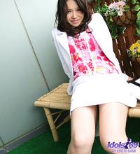 Yuuka - Picture 19