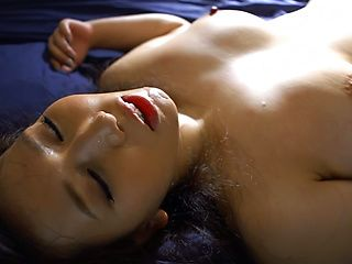 Asian chick with big perky boobs Sayuki Kanno enjoys fingering and banging