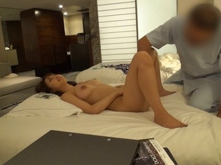 Morning pleasures for hot Japanese wife Shunka Ayami