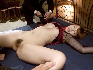 Nuaghty milf Yui Hatano rammed so good