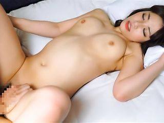 Amateur Asian milf enjoys cock in her tight pussy