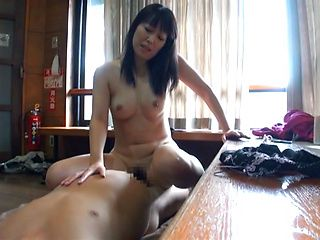 Kinky pussy licking and fucking for cute Sorabi haga