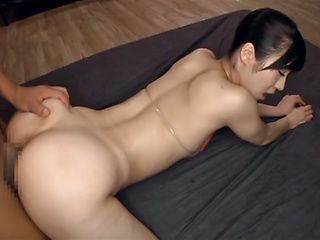 Misato Yosgiura gets a pleasurable doggy penetration