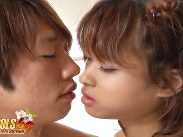 Akira Shiratori Young Horny Cunt
