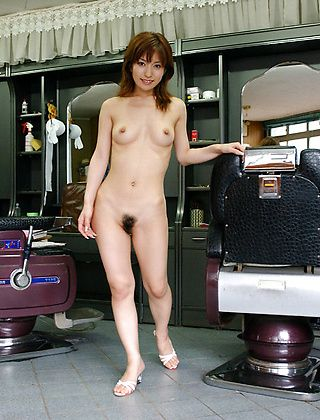 An Nanba Sltty Asian Model Enjoys Showing Off Her Tits At Photo Shoots