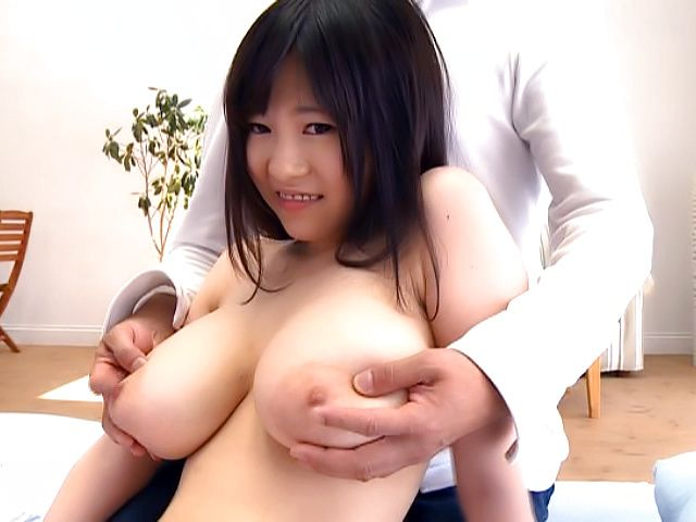 Very Attractive busty Asian diva pleases her man