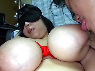 Amayoshi Shizuku wants cock inside her wet snatch