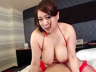 Kano Kimiko giving mind-blowing cock sucking pleasures