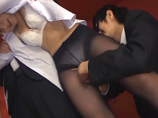 Yukiko Suo hot Asian milf enjoys rough and kinky fucking