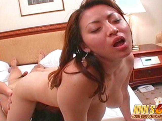 Japanese Amateur Reiko Big Tits Hardcore babety Babe