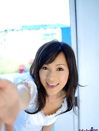 Kaho Kasumi Lovely Asian Model Is Versatile And Hot