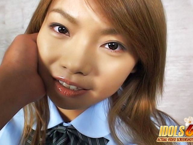 Mai Yayoi College Girl Fucks Asian babe Really Likes Those College Boys