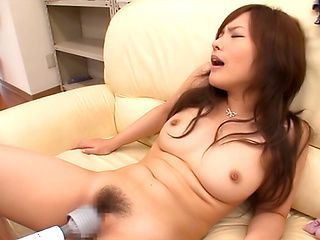 Amateur Asian endures big cock in her wet pussy