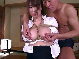 Naughty teacher Yuuka Tachibana likes after school specials