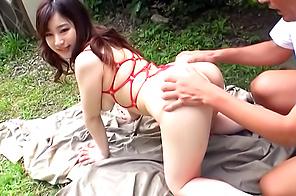 Sakura Chinami