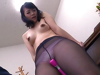 Sexy Asian office lady nailed in amazing ways