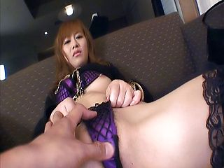 Mind blowing POV sex with Hina Aizawa