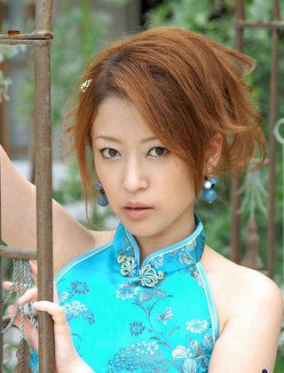 Ryo Is An Adorable Asian babe Who Gets Off By Showing Off Her Incredible Body