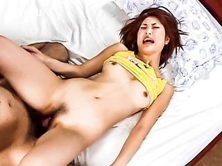 Compilation of a beautiful Asian MILF getting fucked