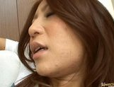 Aiku Morikawa Asian office chick gets fucked