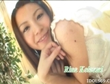 Rina Koizumi Hot Asian babe Is Great At Sucking Cock