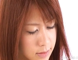 Chizuru Moriil Hot Japanese tramp Gets A Sticky Facial