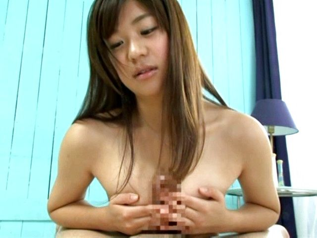 Rino Nanse Asian amateur shows pov sex!