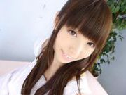 Nice teen chick Minami Hirahara deep penetration