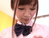 Position 69 scene with hot Maihana Natsu picture 13