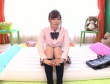Position 69 scene with hot Maihana Natsu picture 2