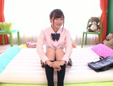 Position 69 scene with hot Maihana Natsu picture 3