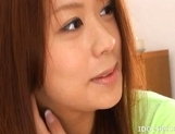 Chizuru Moriil likes being fucked in all positions picture 1