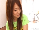 Chizuru Moriil likes being fucked in all positions picture 2