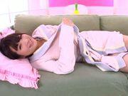 Nice teen Mayu Kamiya is an amazing sex fiend