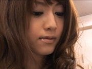 Akiho Yoshizawa Asian hottie gets a hard fucking