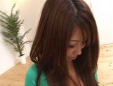 Mini Kousaka Asian doll is fucked in different positions picture 2