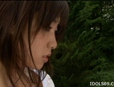 Haruka Itoh Horny Japanese Likes Getting A Hard Fucking picture 8
