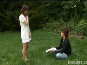 Haruka Itoh Horny Japanese Likes Getting A Hard Fucking
