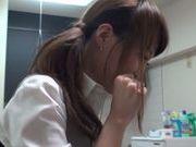 Stunning Asian milf Rin Misuzu enjoys hardcore banging