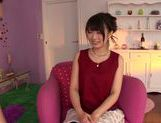 Arousing Ruri Nanasawa enjoys huge cock pounding her picture 8