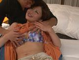 Sweet asian Kaho Nanami loves fucking in doggy style picture 13