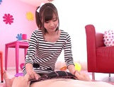Cumshot for amateur rouge Maihana Natsunude asian teen, asian girls}