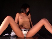 Solo girl session with naughty Asian Uta Kohakufucking asian, asian anal, asian babe}