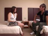 Amateur Konishi Asakon loves getting fingered